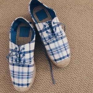 Platform Tory Burch Shoes